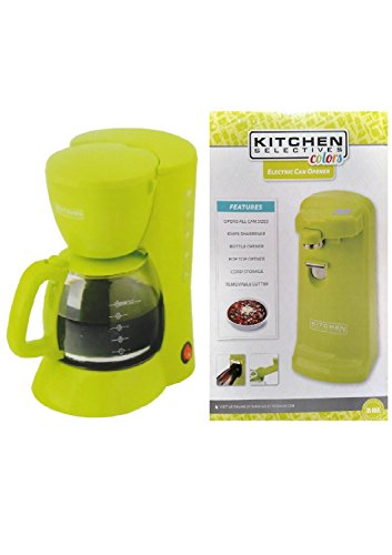 Compare Price To Kitchen Selectives Coffee Pot