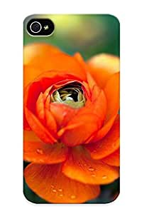 Exultantor Extreme Impact Protector Yqtsfc-4739-juasaeb Case Cover For Iphone 4/4s/nice Design