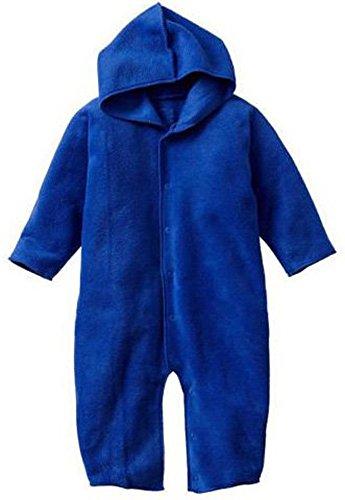 baby-gap-boys-girls-blue-fleece-hoody-outerwear-romper-3-6-months