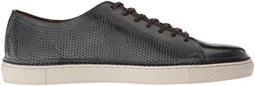 Frye Men's Gates Perf Logo Low Sneaker Black cheap sale brand new unisex cheap sale amazon new cheap price free shipping buy Av5POppFvY