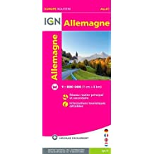 IGN /ALL01 ALLEMAGNE - GERMANY