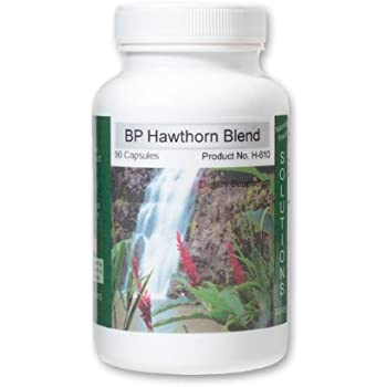 Amazon.com: Blood Pressure Supplement, Bp Hawthorn
