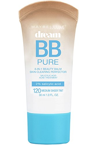 Maybelline Baby Face Bb Cream