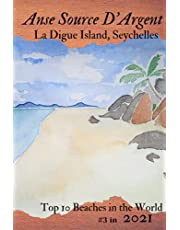 Anse Source D'Argent, La Digue Island, Seychelles: #3 Beach in the World, Top 10 Collection