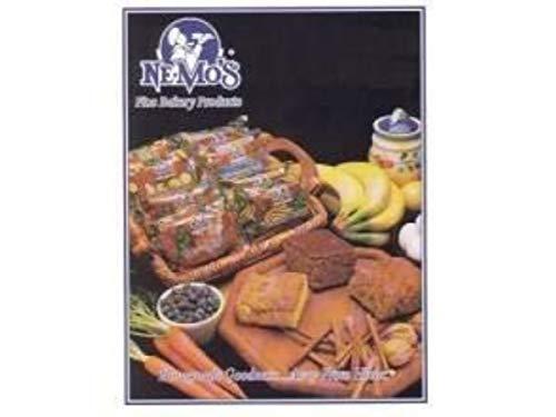 (Ne-Mos Banana Cake Bread, 4 Ounce -- 12 per case.)