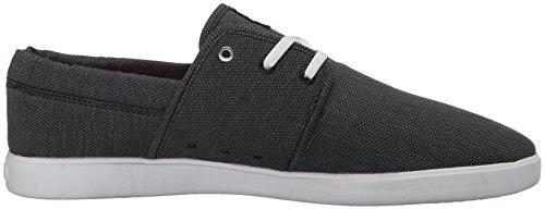 DC Junge Männer Haven Tx Se Lowtop Schuhe, EUR: 42.5, Black Resin