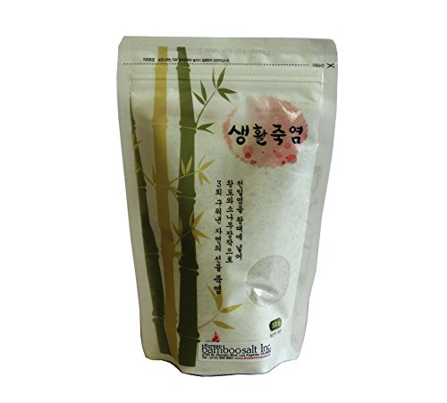 korean bamboo salt - 8