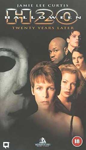 Halloween H20: 20 Years Later [VHS] ()