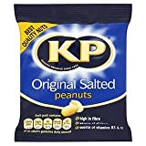 KP Salted Peanuts 50G X Case Of 24
