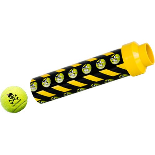 Quarter Mile Cannons Tennis Ball Attachment for The Bully Only - Potato Gun Attachment 2.0