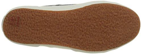 Superga 2754 Lamew - Zapatillas de lona para mujer Gris - Gris (Gris 980)