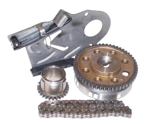 Melling 3-704S Timing Chain Set