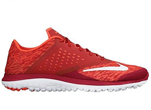 Nike FS Lite Run 2 Running shoes Premium 704914-601-8.5