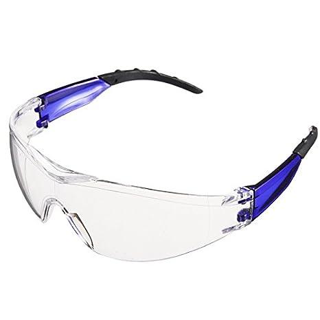Generic de seguridad UV400 soldadura ciclismo equitación conducción gafas deportes gafas de sol gafas: Amazon.es: Hogar