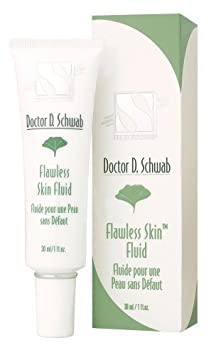 Dr. Schwab Flawless Skin Fluid 1 oz. by Dr Dry