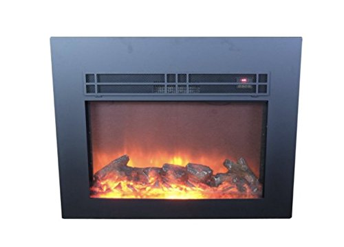Cheap AA Warehousing IN3000 Y-D cor True Flame Electric Fireplace Insert by 30