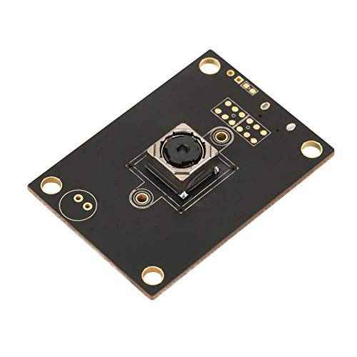 Automatic Focusing 8 Megapixel HD USB Camera Module for Photographing A4 Text by Wal front (Image #1)