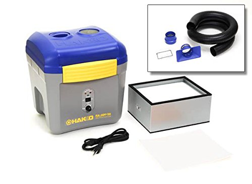 Hakko FA430-KIT1 Smoke Absorber with C1571 by Hakko