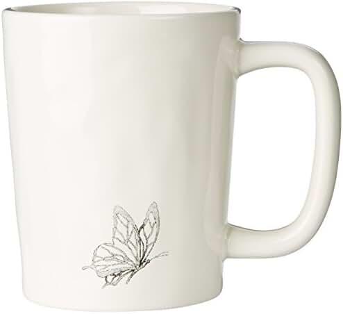 Life is good Adult Artisan Go Places Mug