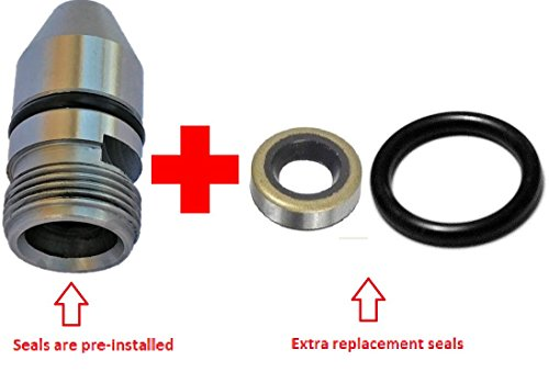 Th350 Adapter - TH350-TH350C-Housing-Bullet-Speedometer-Speedo-Sleeve-Adapter-+ Extra Seals TH-350-250-350C