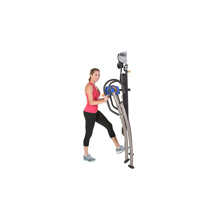 IRONMAN iControl 600 Weight Extended Disk Brake System Inversion Table with Air Tech Backrest