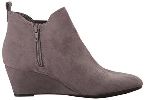 Anni Fabric Boot Anne Ankle Klein Dark Women's Grey qUwxxSWtEz