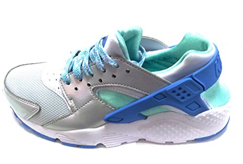nike huarache run (GS) trainers 654280 sneakers shoes