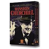 Winston Churchill Biography : The Complete Churchill Volumes 1 & 2 - Box Set - 300 Minutes