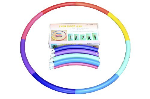 Sports Hoop® for Exercise: Trim Hoop® 2MS - 2.3lb (Dia.37