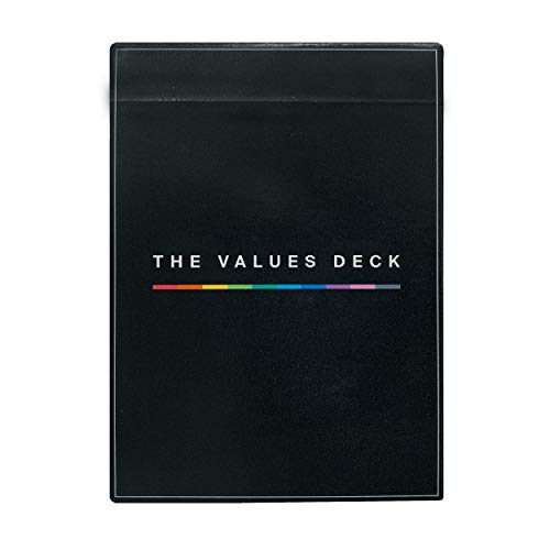 The Values Deck (Value Pack Cards)
