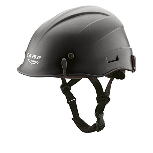CAMP Skylor Plus Helmet Black by CAMP Safety Gear