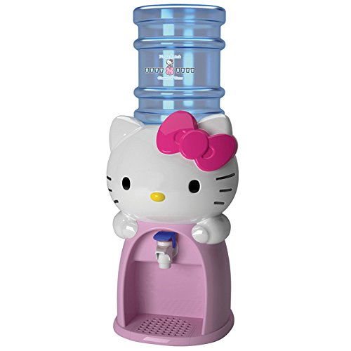 Hello Kitty KT3102 Water Dispenser Consumer electronic