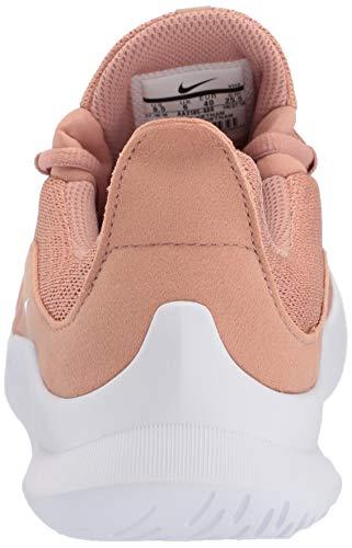 Nike Women's Viale Running Shoe Rose Gold/White 5.5 Regular US by Nike (Image #2)