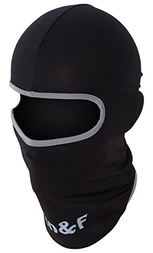 Fen & F Balaclava - Full Face Mask - Multi-Functional Comfortable Light and Thin Protection From Wind, Dust, and Sun