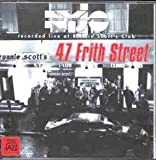 47 Frith Street by National Youth Jazz Orchestra