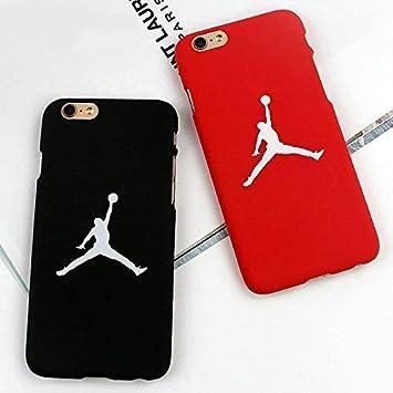 coque iphone 6 basket michael jordan