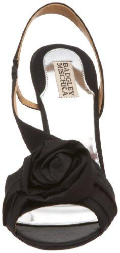 Badgley Mischka - Zapatos para mujer Negro