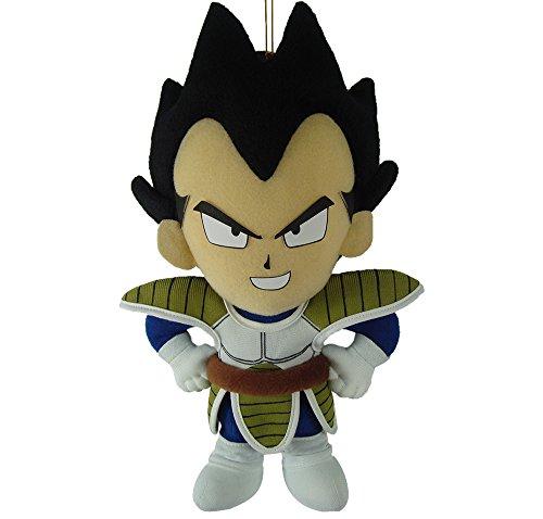 """Great Eastern Dragon Ball Z 10"""" Vegeta Plush"""