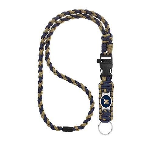 Pick 3 Colors and Hardware Custom paracord neck ID lanyard W// OPTIONS The BEST