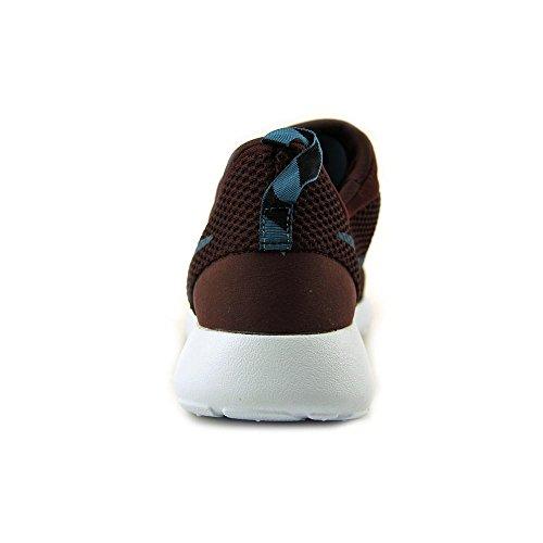cb1903fb7437 Nike Men s Rosherun Slip On Dp Brgndy Frtbl Antrct Tm Rd Running Shoe 10.5  Men US - Buy Online in UAE.