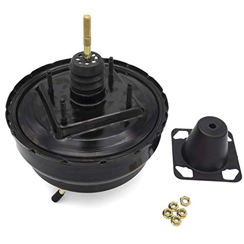 Vacuum POWER BRAKE BOOSTER for 1996 1997 1998 1999 2000 TOYOTA 4RUNNER 44610-3D700 53-2727 ()