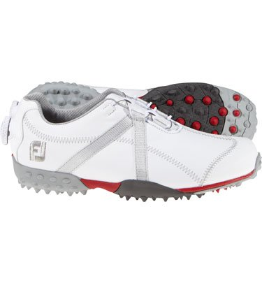 FootJoy 2014 Lady M Project BOA Spikeless Golf Shoes (95634)