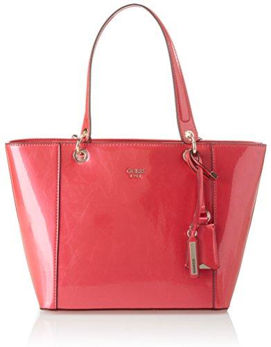 GUESS Hwmp6691230, Shoppers y bolsos de hombro Mujer, Varios colores (Cosmo), 15x26.5x42 cm (W x H L)