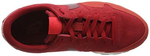UK 600 Pegasus 6 Herren Red Lila 83 für Nike Fitnessschuhe Air Red LTR pgzqHw1P