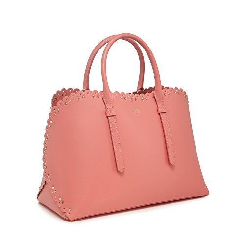Cavalli Bag Pink Class Pink Cavalli Grab Womens Lace' 'Leo 'Leo Womens Class wqBSaxnA1