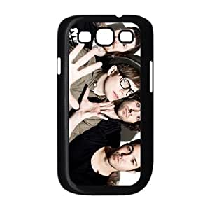 Samsung Galaxy S3 9300 Phone Case Black Fall out boy as a gift H6993620