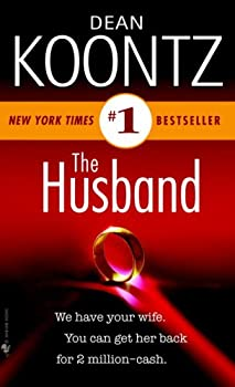The Husband 0553804790 Book Cover