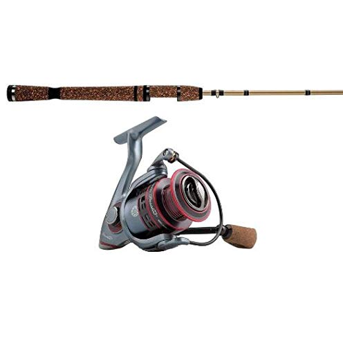Pflueger-Fenwick President XT/Elite Tech 7'2'' M Fishing Spinning Combo PRESXTSP30X/ETW72M-FS
