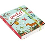 Forest Friends Pocket Planner