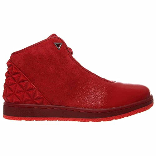 Gym Uomo Crimson Retro Sportive Scarpe High Jordan 1 Nike Air Red Light qU1088